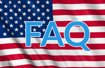 FAQ USA car import