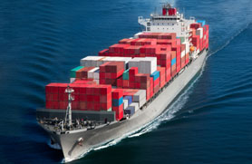 Thailand Transport - shipping, air cargo, moving & container