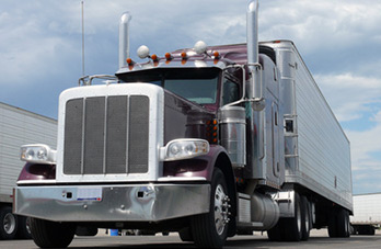 LKW Import - USA