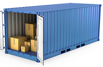 Relocation less container load